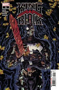 [King In Black #5 (Product Image)]