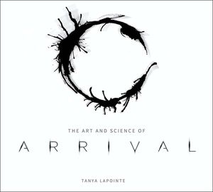 [The Art & Science Of Arrival (Hardcover) (Product Image)]
