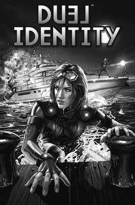[Duel Identity #1 (Product Image)]