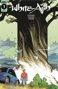[White Ash #1 (Cover A) (Product Image)]