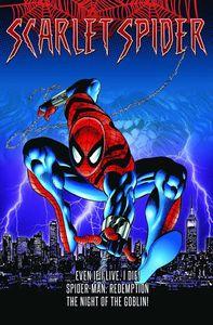 [Marvel's Mightiest Heroes: Volume 95: Scarlet Spider (Product Image)]