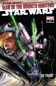 [Star Wars #17 (Wobh) (Product Image)]