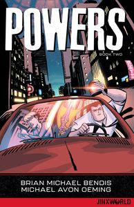 [Powers: Book 2 (New Edition) (Product Image)]