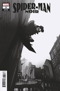[Spider-Man: Noir #3 (Okeefe Variant) (Product Image)]