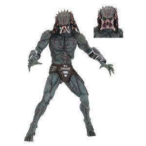 [Predator 2018: Action Figure: Deluxe Armoured Assassin Predator (Product Image)]