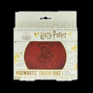 [Harry Potter: Hogwarts Trivia Quiz (Product Image)]