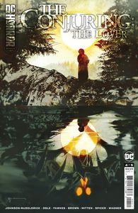 [DC Horror Presents: The Conjuring: The Lover #4 (Cover A Bill Sienkiewicz) (Product Image)]
