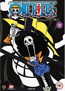 [One Piece: Season 14 (Product Image)]
