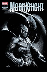 [Moon Knight #1 (Gabriele Dell'Otto Variant) (Product Image)]