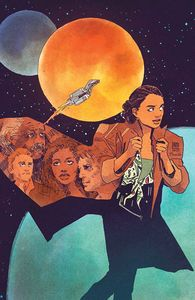[Firefly: Brand New Verse #3 (Cover D Dani Virgin Variant) (Product Image)]