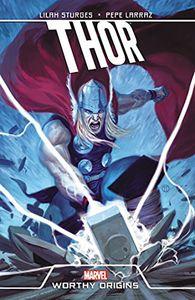 [Thor: Worthy Origins (Product Image)]