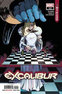 [Excalibur #12 (Product Image)]