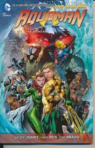 [Aquaman: Volume 2: The Others (Product Image)]