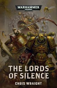 [Warhammer 40k: The Lords Of Silence (Product Image)]