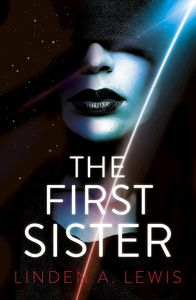 [The First Sister (Signed Hardcover) (Product Image)]