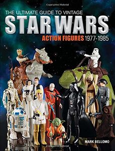 [The Ultimate Guide To Vintage Star Wars Action Figures: 1977-85 (Product Image)]