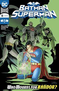 [Batman/Superman #8 (Product Image)]