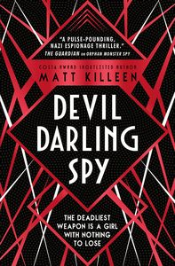 [Devil, Darling, Spy (Signed Edition) (Product Image)]