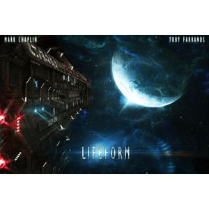 [Lifeform Board Game (Product Image)]