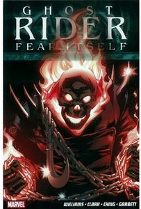 [Ghost Rider: Fear Itself (UK Edition) (Product Image)]