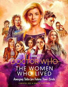 [Doctor Who: The Women Who Lived (Hardcover) (Product Image)]