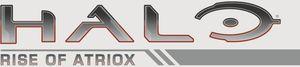 [Halo: Rise Of Atriox #4 (Product Image)]