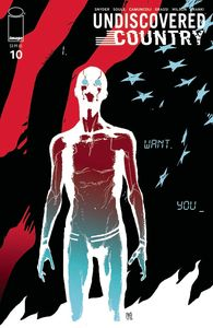 [Undiscovered Country #10 (Cover B Sorrentino) (Product Image)]