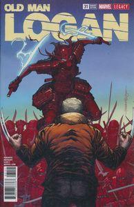 [Old Man Logan #31 (Tolibao Variant) (Legacy) (Product Image)]