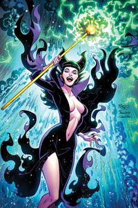 [Bettie Page: Unbound #7 (Royle Virgin Variant) (Product Image)]