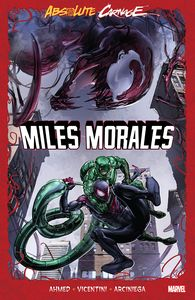 [Absolute Carnage: Miles Morales (Product Image)]
