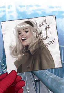 [Peter Parker: Spectacular Spider-Man #300 (Hughes Virgin Fade) (Product Image)]