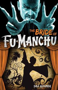 [Fu Manchu: Bride Of Fu Manchu (Product Image)]