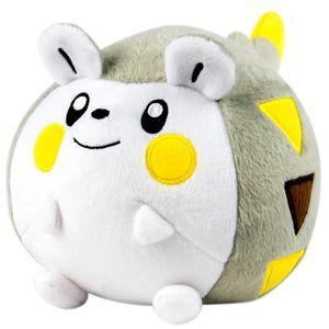 [Pokemon: Plush: Togedemaru (Product Image)]