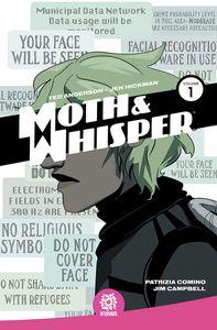 [Moth & Whisper: Volume 1 (Product Image)]