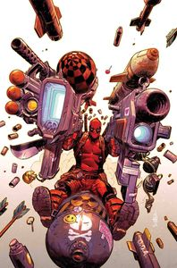 [Deadpool #2 (Product Image)]