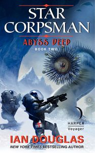 [Star Corpsman: Book 2: Abyss Deep (Product Image)]