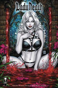[Lady Death: Malevolent Decimation #2 (Splash Cover) (Product Image)]