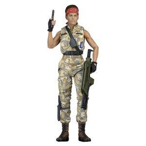 [Aliens: Action Figure: Series 12: Vasquez Vest (Product Image)]