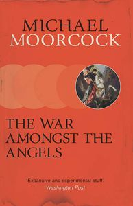 [The Second Ether Trilogy: Book 3: The War Amongst The Angels (Product Image)]