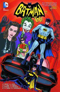 [Batman '66: Volume 3 (Product Image)]