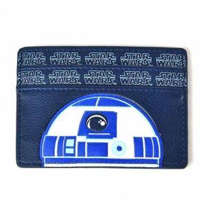 [Star Wars: Card Holder: R2-D2 (Product Image)]