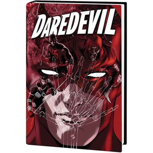 [Daredevil By Charles Soule (Lopez DM Variant Hardcover) (Product Image)]
