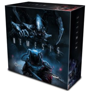 [Nemesis: Board Game (Product Image)]