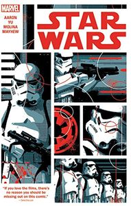 [Star Wars: Volume 2 (Aja Cover Hardcover) (Product Image)]