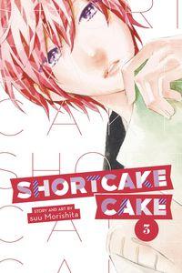 [Shortcake Cake: Volume 3 (Product Image)]