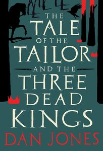 [The Tale Of The Tailor & The Three Dead Kings (Product Image)]
