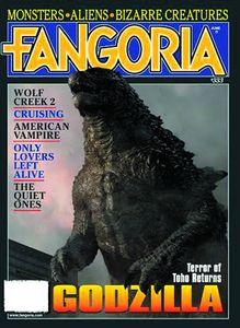 [Fangoria #340 (Product Image)]