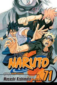 [Naruto: Volume 71 (Product Image)]