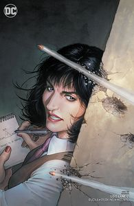 [Lois Lane #2 (Variant Edition) (Product Image)]