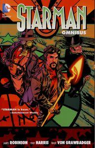 [Starman: Omnibus: Volume 2 (Product Image)]
